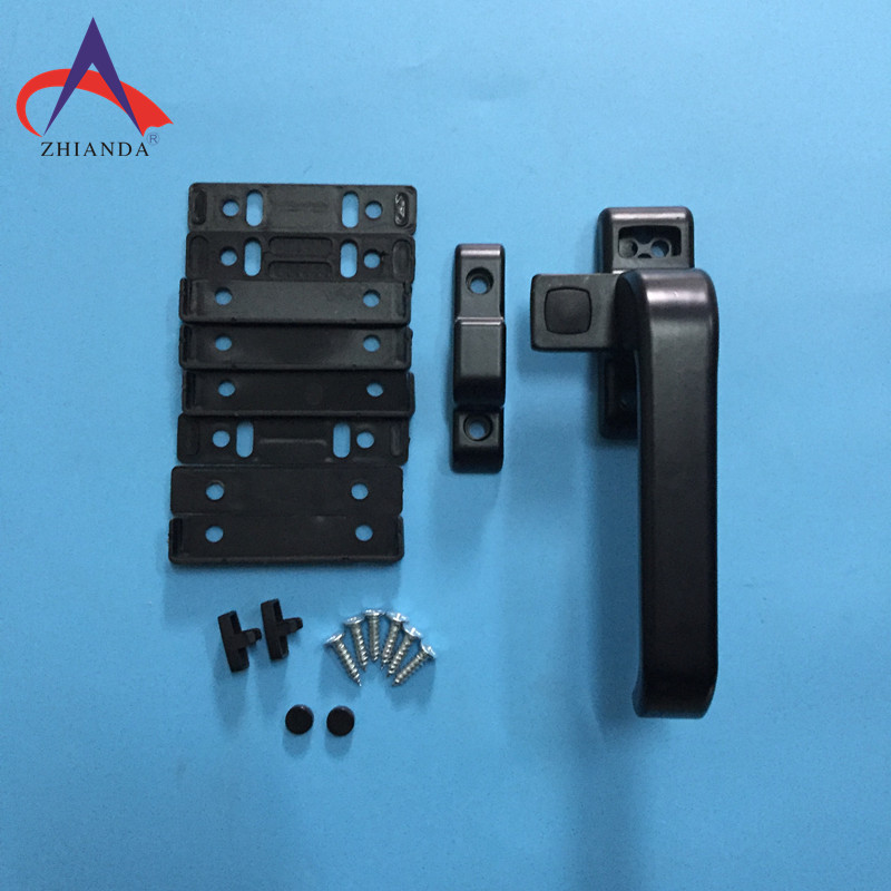 China manufacturer aluminum handle for window