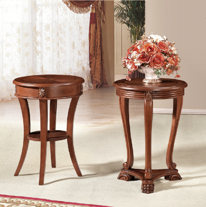 China Round Corners Table, China Round Corners Table Manufacturers And  Suppliers On Alibaba.com