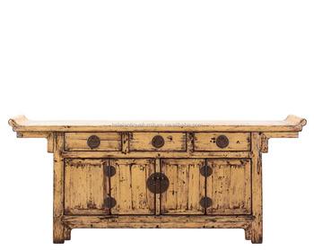 Meubels Massief Hout : Hout chinese antieke houten beijing kast 100% massief hout