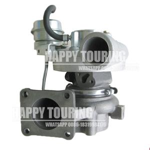 Toyota Landcruiser Ct26 Turbocharger, Toyota Landcruiser Ct26