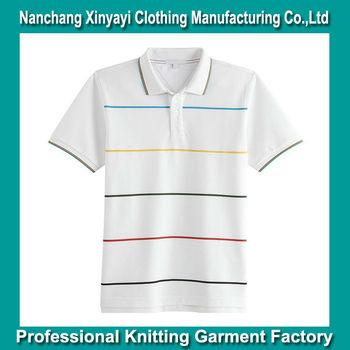 Super Low Price Men S Polo Shirt Fabric Cotton Polo Shirt Design