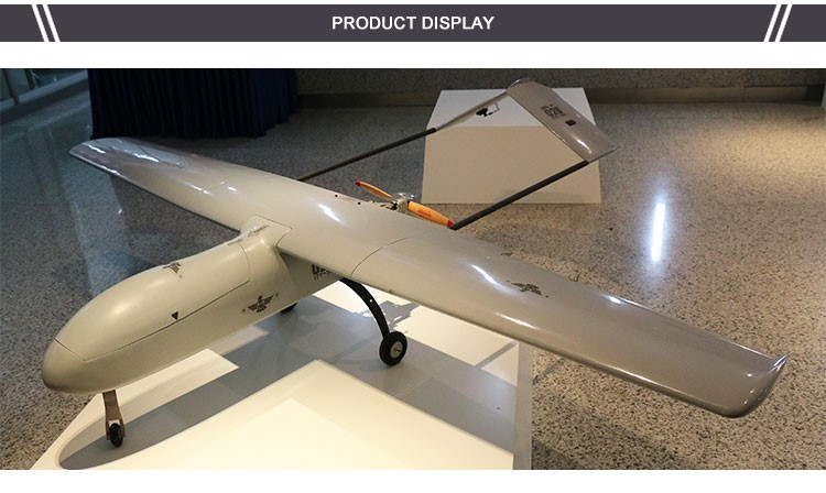 Fixed Wing Drone For Sale Uav Airframe Flying