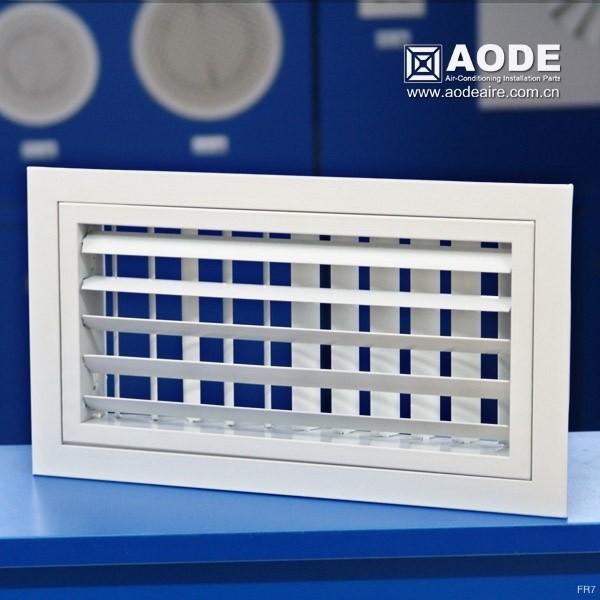 Adjustable Wall Air Vents
