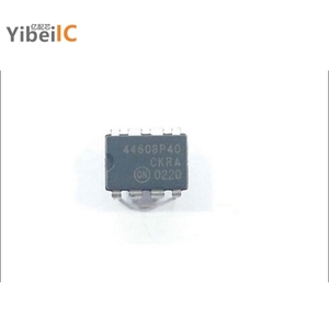 Hot selling Brand new MC44608P40 DIP8 44608P40 Switching Controllers IC high quality with low price