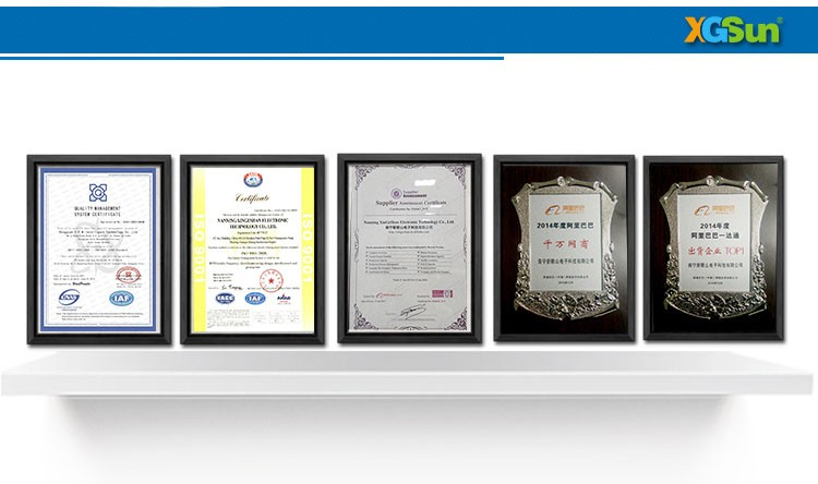 Passive Best-Selling Professional Choice Logistics Label Rfid