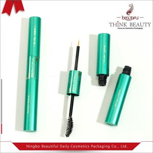 Promotion 12ml green multifunctional 16.5mm H151mm cosmetic pen bottle/tube/ packing