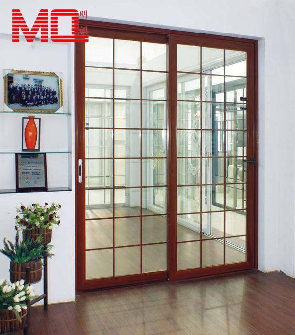 Aluminium grill design grids modern cheap interior doors for Cheap interior doors