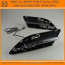 Ultra-Bright LED DRL for BMW E90 Special LED DRL Daytime Running Light for BMW 3 series 328i 320i 323i 330i 2010-2012