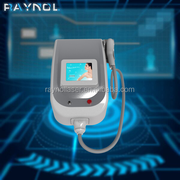 Beauty parlor machine laser diode 600w cutting metals diode laser hair removal