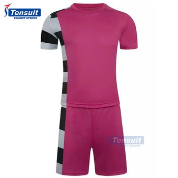 086588426 Football t-shirt best quality soccer jersey made in china top selling  popular new model