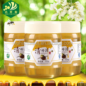CHINESE NATURAL ACACIA BEE HONEY