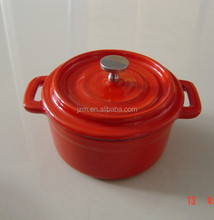 10 cm gang men nhỏ cookware