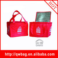 Chinese factory direct sell the hot sell customized cheap thermic bag
