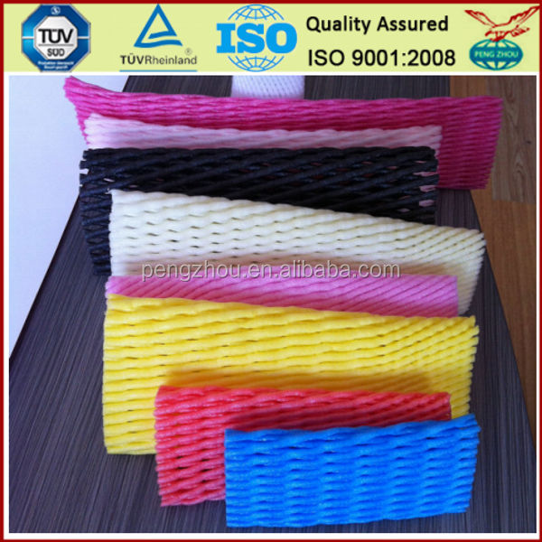 Fruit Protection Sleeve Net /Tapered packaging net
