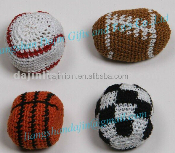 High Quality Knitted Ball Buy Knitted Ballkid Toycrocheted Ball