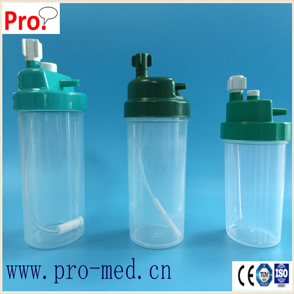 Medical Disposable Nasal Cannula Humidifier with CE/ ISO