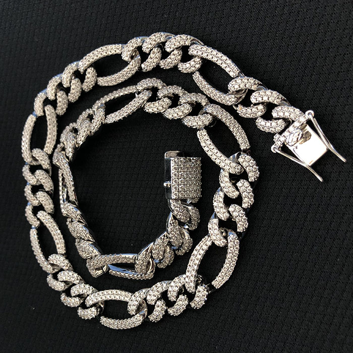 Custom Dog Collar Chain