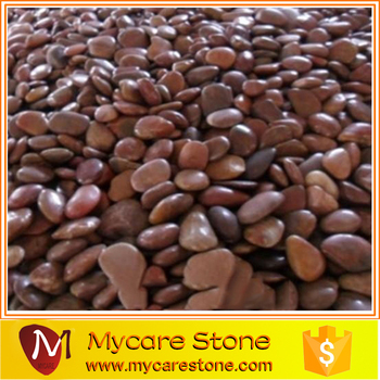 Polished Landscaping Red Pebble Stone For Garden Decoration - Buy Red  Landscaping Stone,Pebble Stones,Polished Landscaping Red Pebble Stone For  Garden