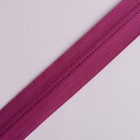 No.3 Invisible Zipper long chain
