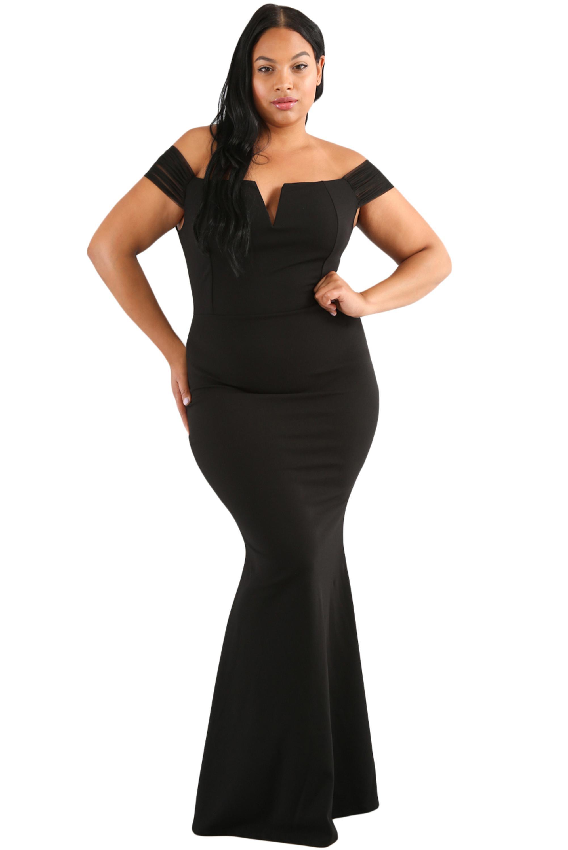 2017 New Arrival Mature Women Sheer Sleeve Plus Size Evening Dress - Buy  Plus Size Evening Dress,Black Evening Dress Sheer Sleeves,Plus Size Dresses  ...
