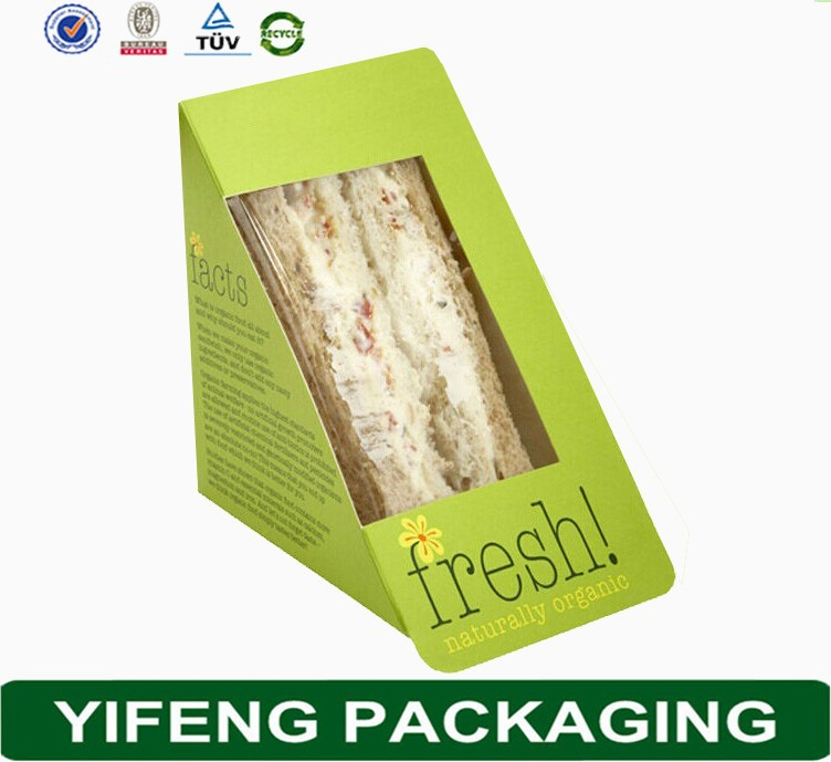 Sandwich Packaging Box, Sandwich Packaging Box Suppliers and ...