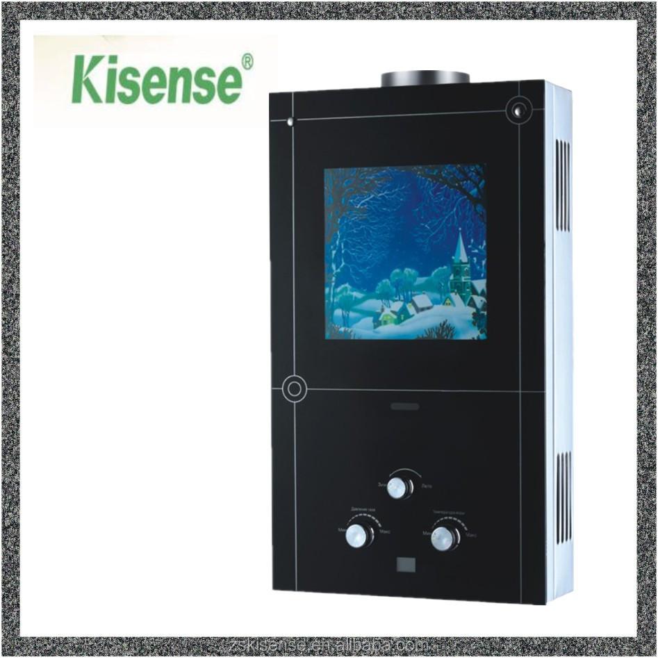 Hotsale Wholesale Gas Hot Water Heater Junkers Gas Water Heater ...