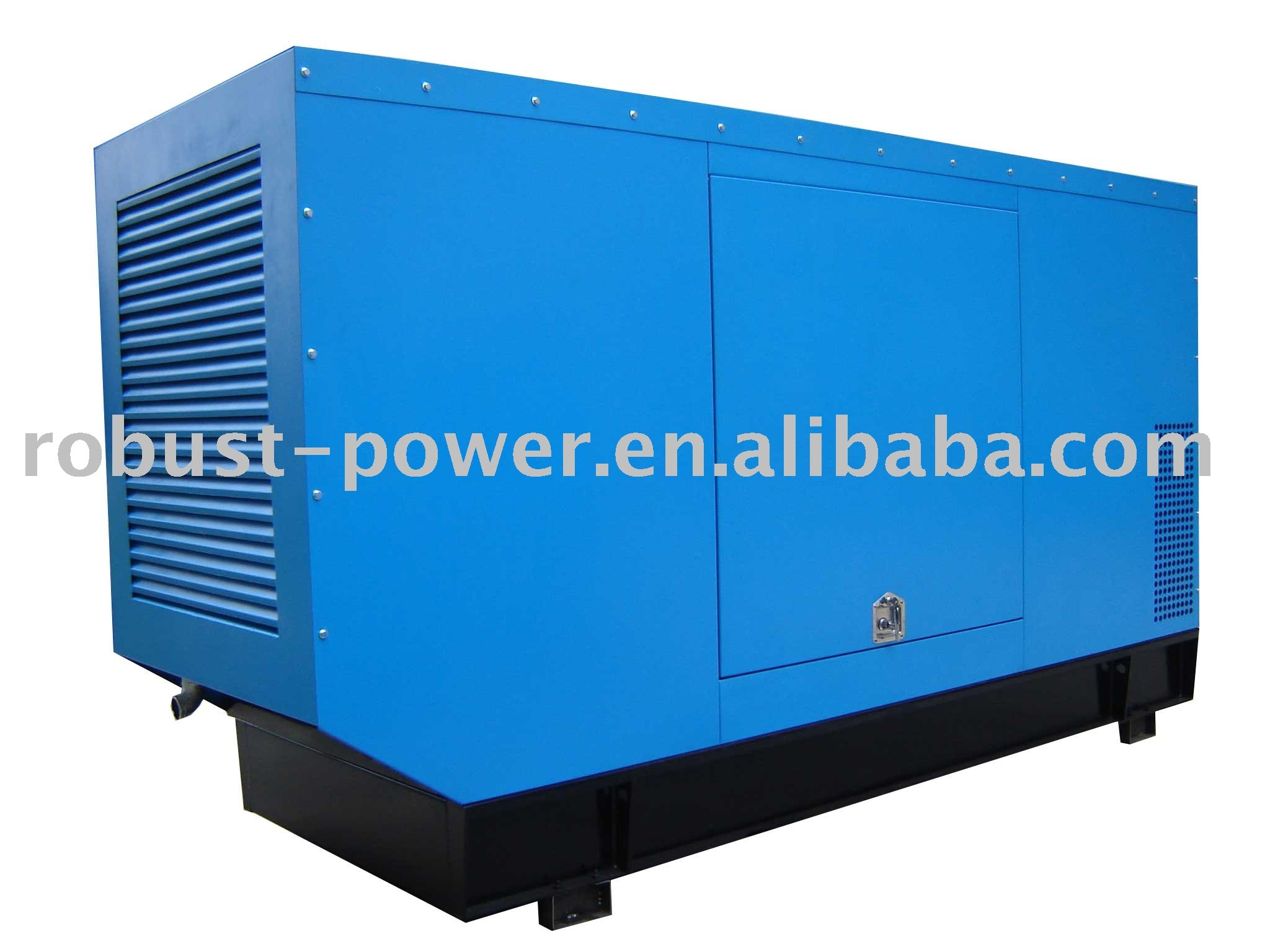 China Lister Petter Diesel Generators China Lister Petter Diesel