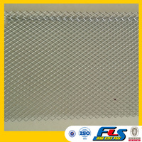 Expanded Metal Wire Mesh With ISO9001 Certificate
