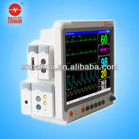 Ncc Hospital Device Modular Patient Monitor With Touch Screen ...