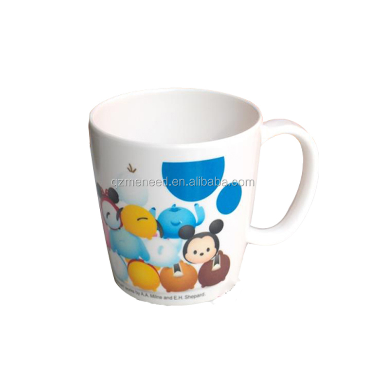 Factory Supply High Quality Melamine Cup with Handle