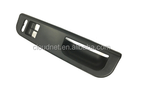 Driver Side Window Switch Panel Cover For Golf MK4 2 Doors