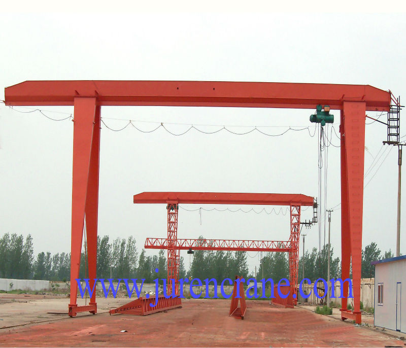 One of the largest suppliers a-frame gantry crane
