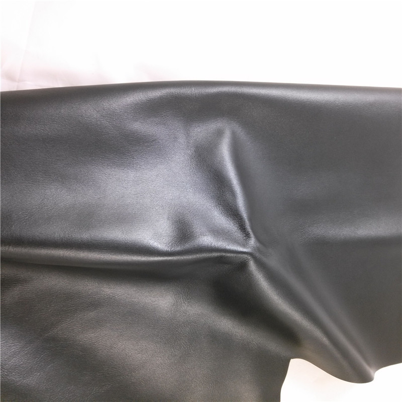 Real Cow Nappa Leather For Car Seat Covers Leather