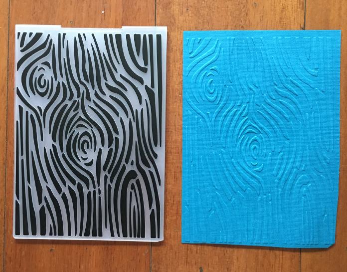 house Embossing folders Plastic Embossing Folder For Scrapbooking DIY card CN