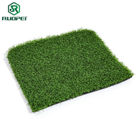 cheap Mini soccer Artificial Grass, Synthetic Grass turf for Golf Field