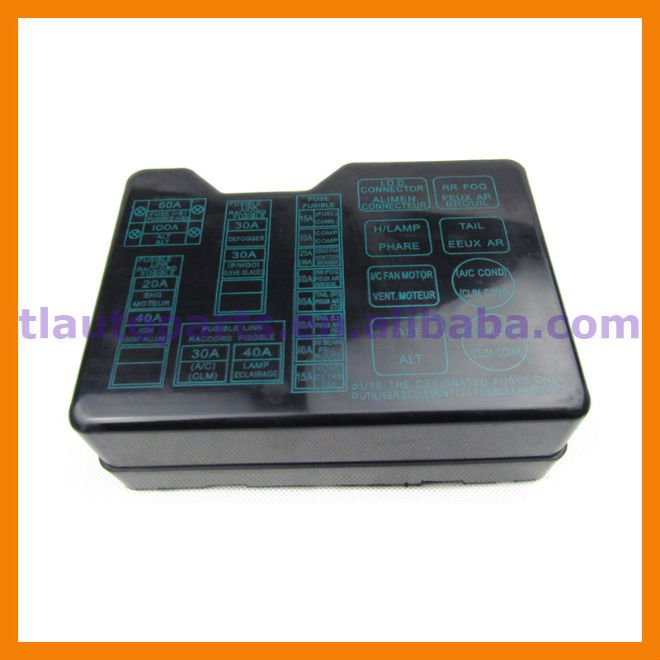 Front Harness Relay Box Cover For Mitsub fuse box diagram mitsubishi pajero mitsubishi wiring diagram mitsubishi pajero fuse box diagram location at edmiracle.co