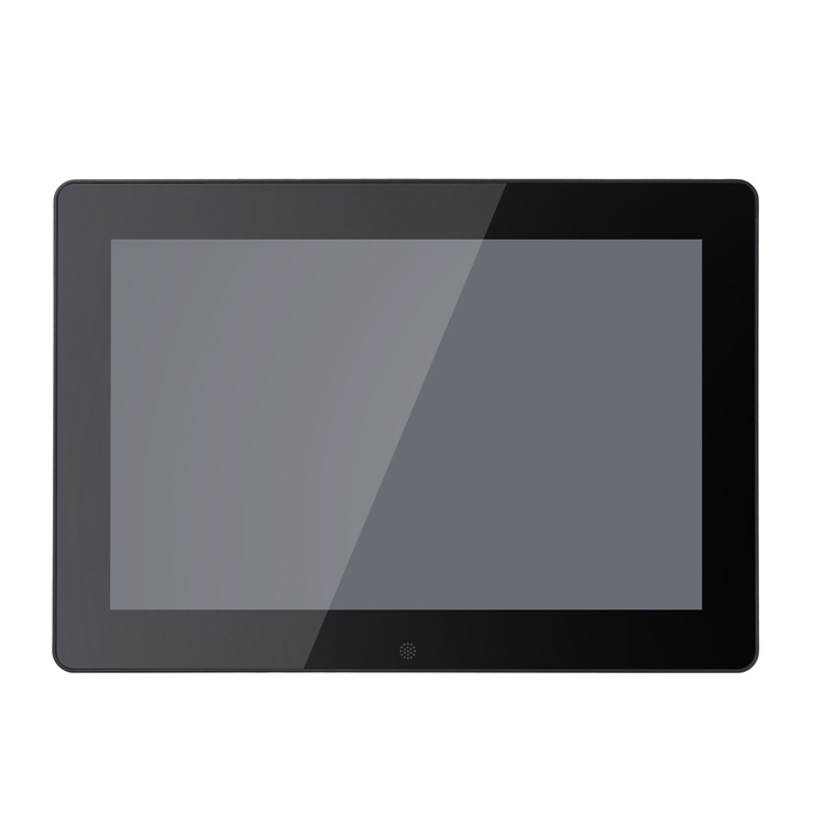 Android smart mid pad 12 inch full HD  touch screen wall mounted POE tabletfor industrial application