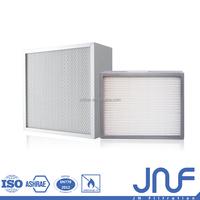 JNF Best shopping mall HVAC Filters HEPA H14 Filter