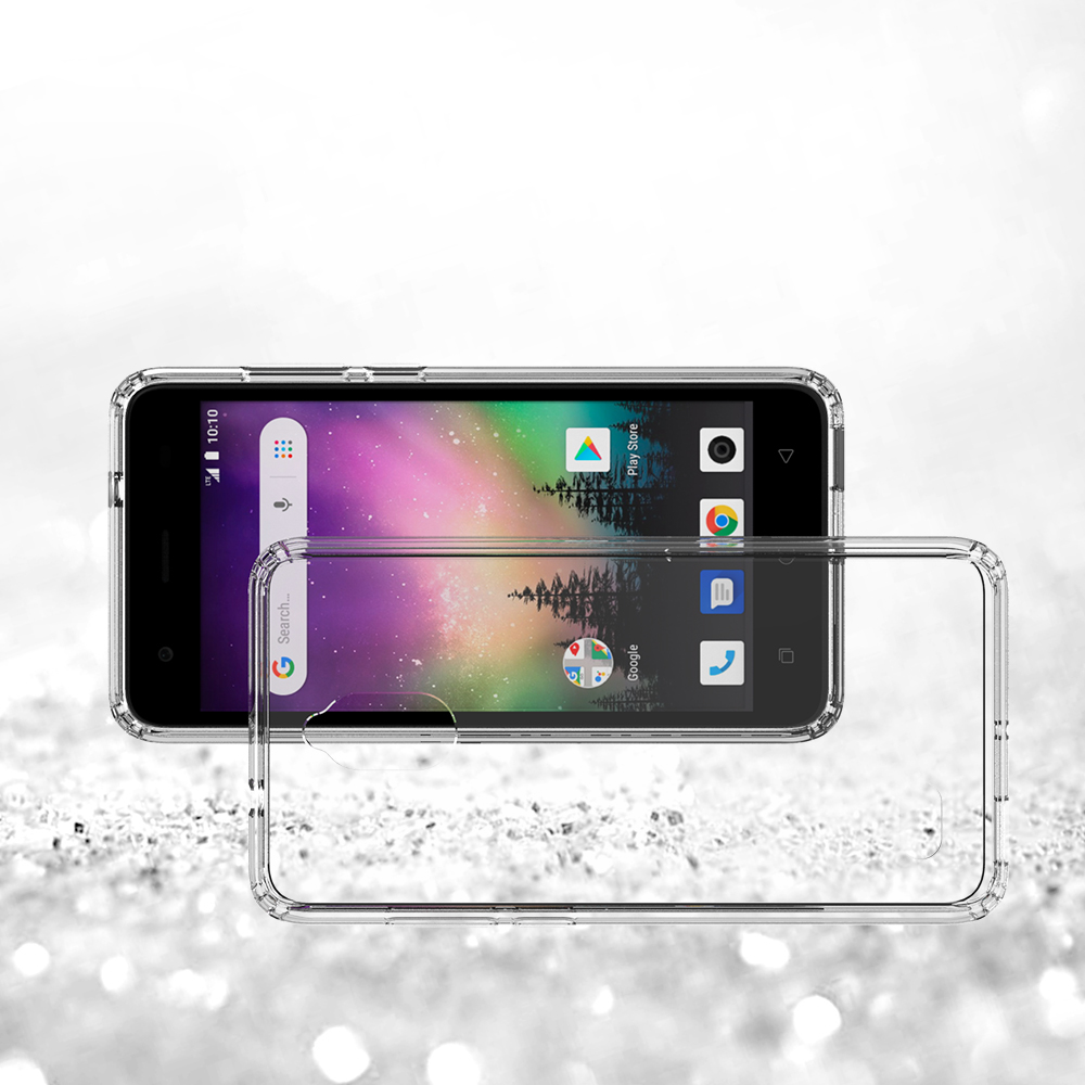 Air Bumper Hybrid Case For Coolpad 3310A, For Coolpad 3310A Acrylic Phone  Case, View For Coolpad 3310A Acrylic Phone Case, sanfeng Product Details