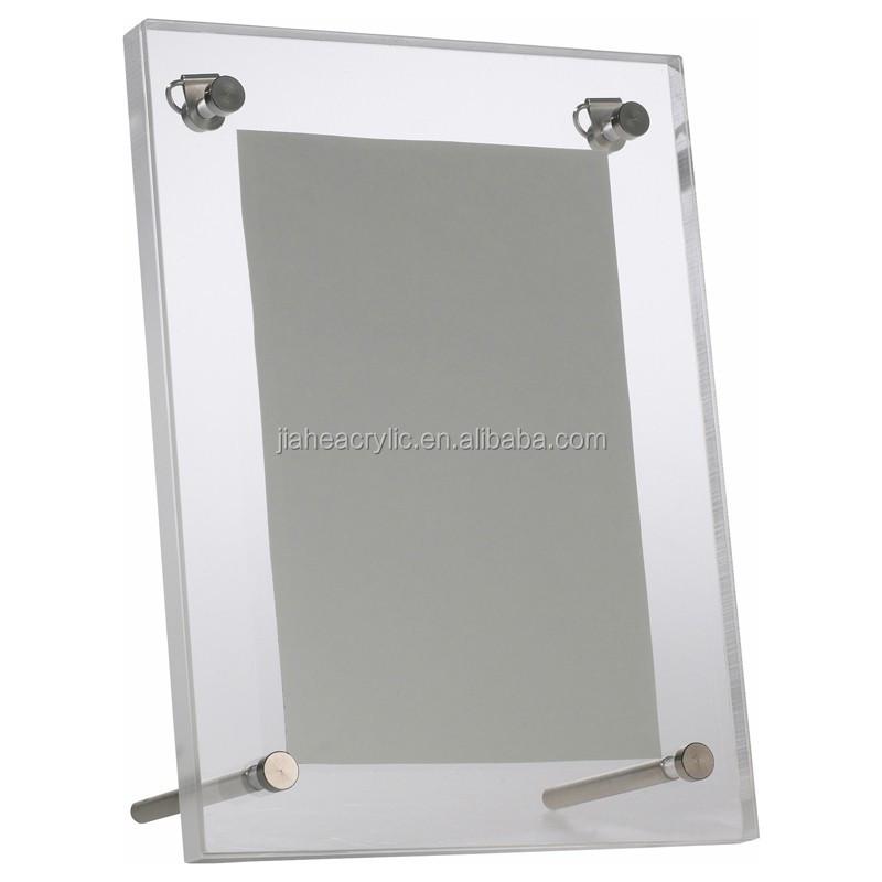 Acrylic Custom 6x9 Photo Frame, Acrylic Custom 6x9 Photo Frame ...