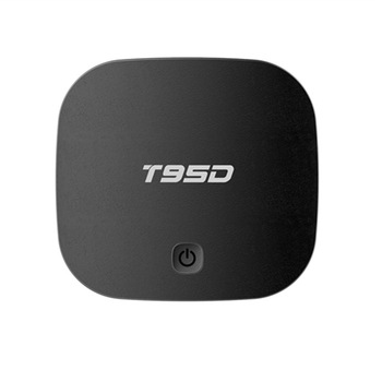 Prezzo di fabbrica di Android ott tv box T95D RK3229 1 gb 8 gb Quad core android 7.1 marshmallow tv box