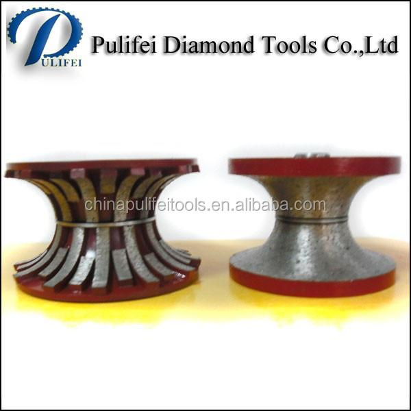 Vakuumlotung Gesinterte Segment Winkelschleifer Diamantscheibe Fur