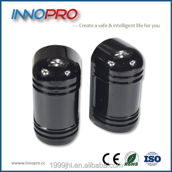 Dual Active Beams Detector System (innopro Ed20xx)