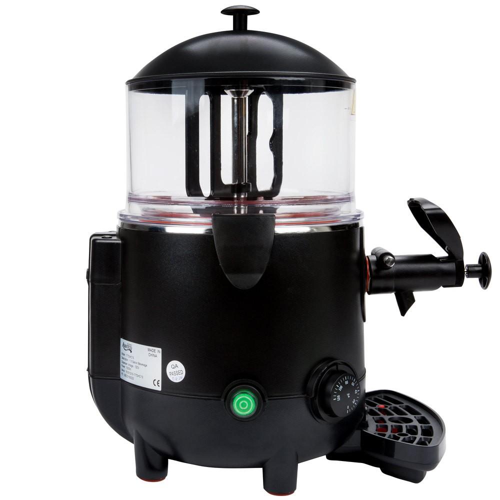 Choco Fairy Hot Chocolate Drinking Small Hot Chocolate Machine ...