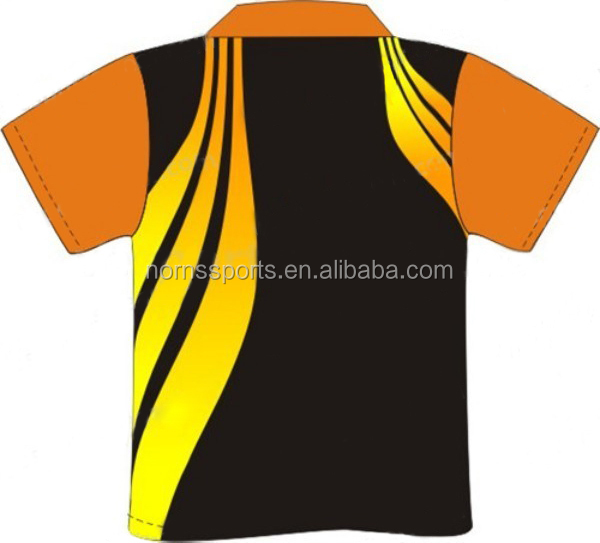 2015 Newest World Club National Team Cricket Jersey Uniforms