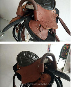 custom english saddle australian western outdoor horse products saddle horse racing supplies