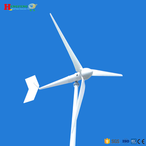 High quality 5kw electric generating windmills for sale