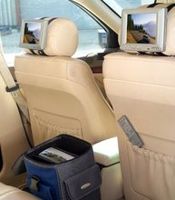 In Car DVD TV System (Twin Screen)