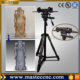 China factory price 3d laser scanner , shinning 3d body scanner