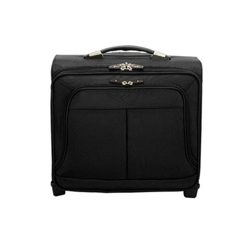 2019 Hot Sale Men's Nylon Suitcases,Mini
